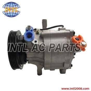 SC06E PV4 automatyczna klimatyzacja sprężarki dla Daihatsu Sirion M100 1.0L/dla Toyota Duet 1998-2005 447300-588 7200-990