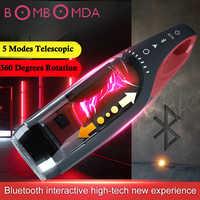 Masturbador masculino de rotación telescópica automática por Bluetooth, Vagina calefactora, Vagina Real, masturbación para adultos, Juguetes sexuales para hombres