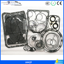 A442F For TOYOTA 4500 4700 Transmission  Repair Kit for Toyota 8pins/Cord /4Pins / 4500 4pins/Cord