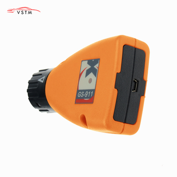 Free shipping GS-911 V1006.3 Emergency Diagnostic Tool For BMW Motorcycles GS911 With Free Shipping image
