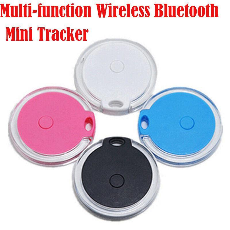 Mini Pet Dog Cat Waterproof GPS Locator Tracker Tracking Anti-Lost Device