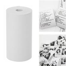 3 Rolls 57x33mm Thermal Photo Printer Roll Paper for PeriPag