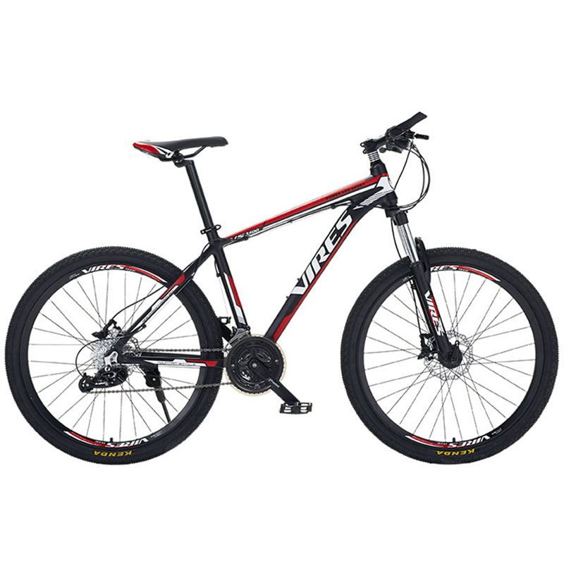 Mountain Bike Bicycle 21/27/30 Speed 26 Inch Aluminum Alloy Suitable For A Variety Of Road Conditions 2019 New