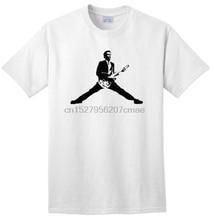 Chuck Berry 1968 T-Shirt Rock&Roll Inovator Guitar God Bands Music 60's Vintage