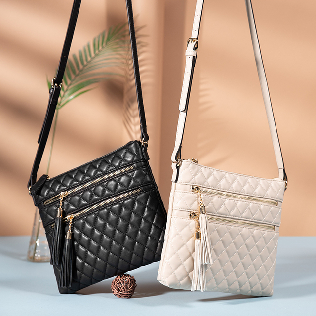 LOVEVOOK crossbody bags for women 2020