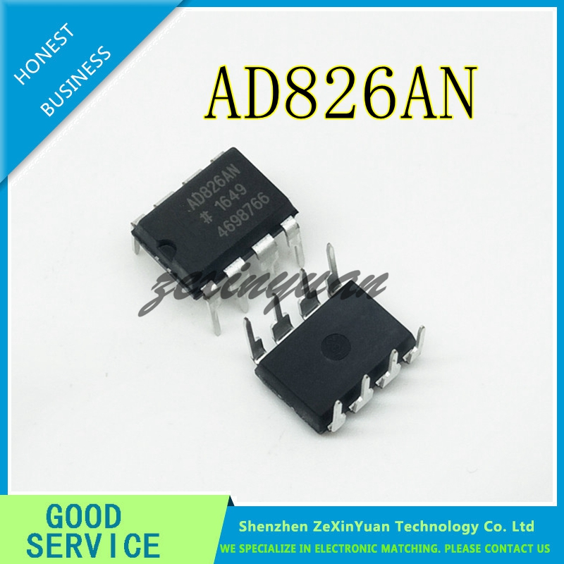 AD826 AD826AN DIP8 New Original In Stock