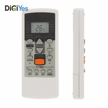 AR-DJ5 / AR-JE5 / AR-JE4 / AR-PV1 / AR-PV2 / AR-PV4 / AR-JE7 / AR-JE4 Air Conditioning Remote Control Suitable for FUJ sensibio ar