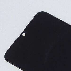 Image 5 - Per Huawei honor 10 Lite LCD display + touch screen digitizer componente con cornice parti di riparazione