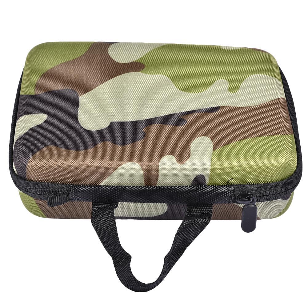 Protective Case Walkie-talkie Handbag Storage Bag For Baofeng UV-9R UV82 UV-9R UV9RPLUS Case Bag