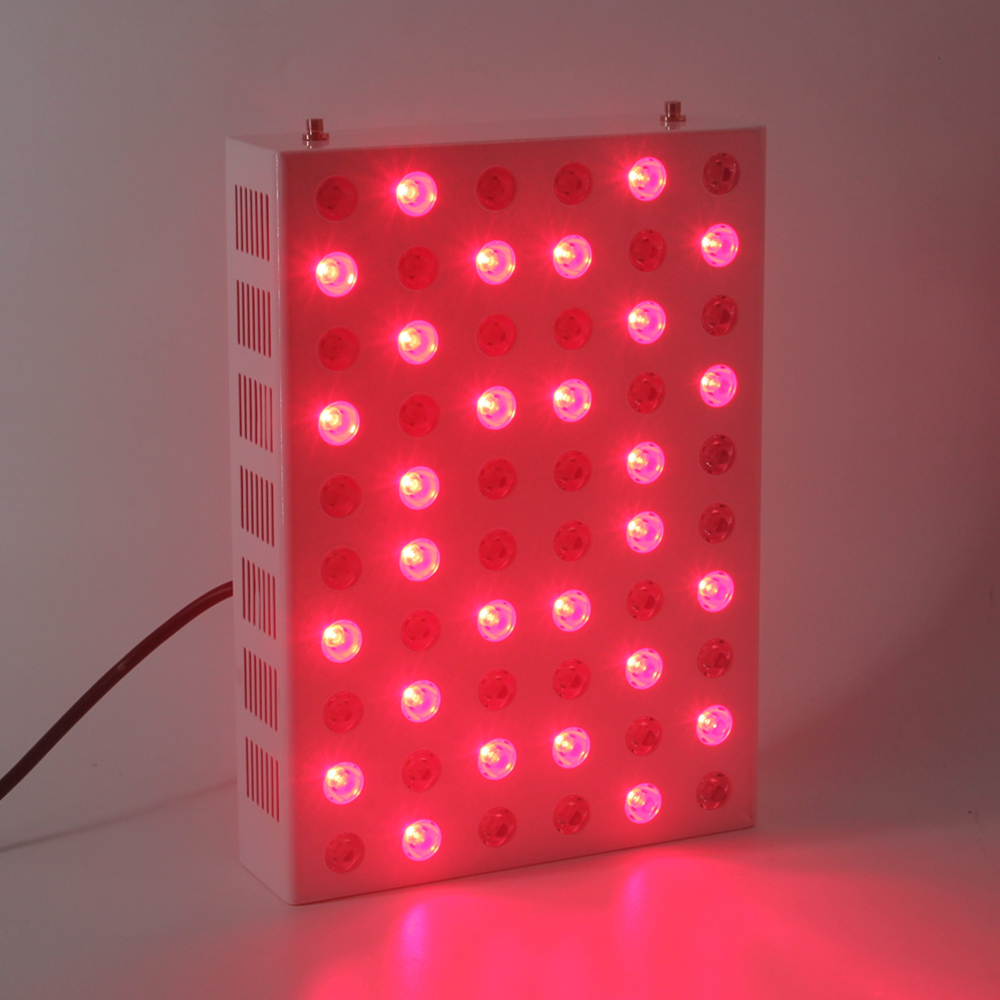 Top Seller Led Light Photon Machine RTL85 Red 660nm And Near Infrared 850nm 85W Panel Light Led Therapy Light