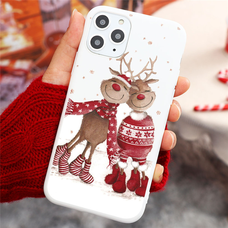 Christmas Phone Case iPhone 12 Pro Max