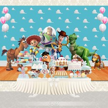 Toy Story Hershey Candy Bar Wrapper Child Birthday Party Photography Studio Backdrop PERSONALIZED backgrounds for photo studio
