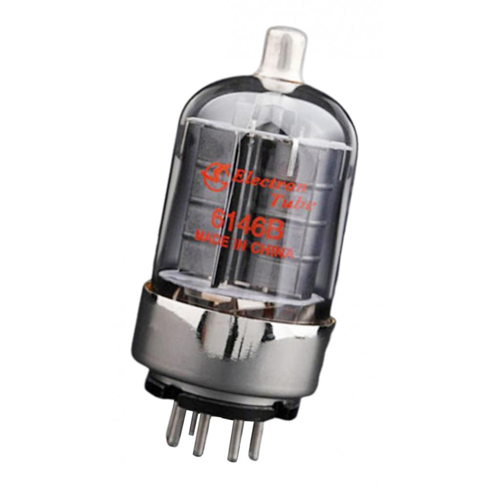 6146B Vacuum Tube HiFi Audio Tube For Guitar Preamp, Audio Headphone Amplifier