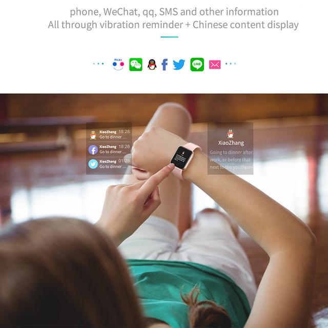 SANDA Sports Smart watch Men women Fitness Tracker Heart Rate Monitor Smartwatch For IOS Android GPS relogio inteligente Hombre