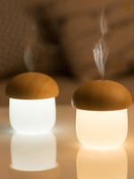 Aromatherapy Lamp Aromatherapy Essential Oil Special Humidifier Household Indoor Plug in Incense Burner