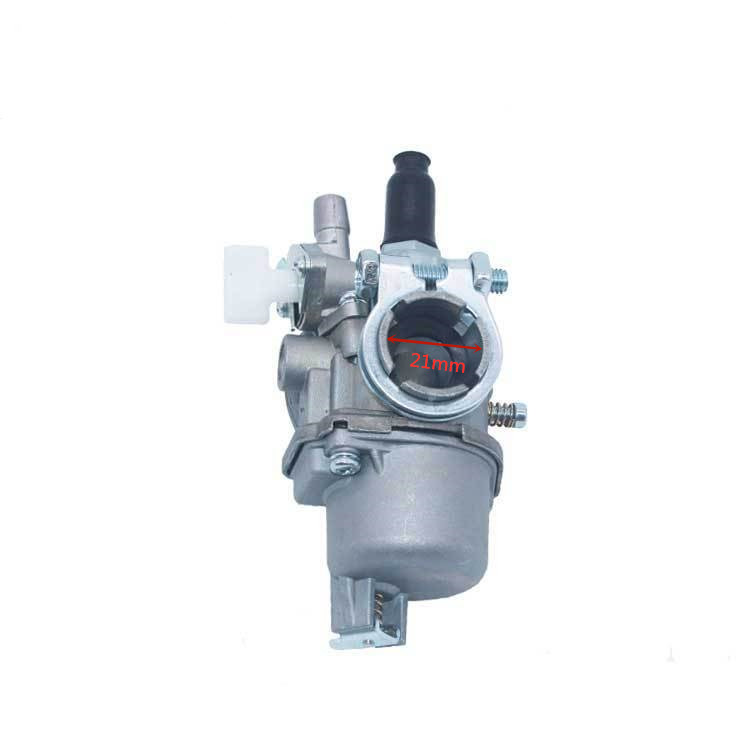 Carburetor Float Type 21mm Fits Mitsubishi T200 T240 Trimmer Brush Cutter Blower Trimmer # FR67377J Replacement