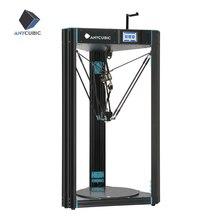 ANYCUBIC Predator drukarka 3d metalowa rama ogromna objętość kompilacji FDM zestaw do drukarki 3D z Ultrabase Hotbed impresora 3d drucker