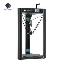 ANYCUBIC impresora 3d Predator, Kit de impresora 3D con marco de Metal, gran volumen de construcción, FDM, Ultrabase