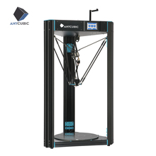 Anycubique prédateur 3d imprimante cadre métallique énorme Volume de construction FDM 3D imprimante Kit avec Ultrabase Hotbed impresora 3d drucker