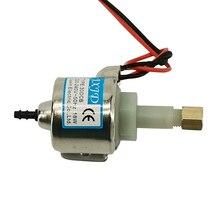 AC110V 220V 30DCB 18W duman sis makineleri YAĞ POMPASI 400 500W sis duman makinesi parçası sahne ışığı aksesuar