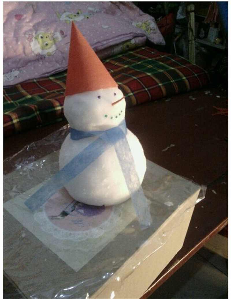 מזויף שלג אבקה Creative מלאכותי שלג ילדים צעצוע מיידי להרחיב מזויף שלג מדומה Snowfake לחתונה