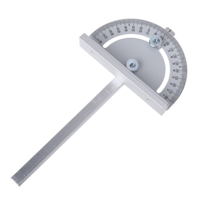 Mini Table Saw Circular Saw Table DIY Woodworking Machines T Style Angle Ruler