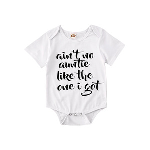 Pudcoco, Body de algodón para recién nacido, para niño y niña, novedad de 2020, pantalón corto Casual de manga corta, mono, ropa, traje de verano