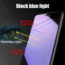 NEW Anti Blue Purple Light Films For Samsung Galaxy A10S A10E A8 A9 Star A510 Protector