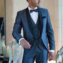 Одежда для жениха смокинги мужские свадебные костюмы смокинги для мужчин смокинги и фрак жениха одежда для свадеб и мероприятий