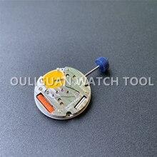 Аксессуары для часов, оригинальные импортные из Швейцарии CTR 687 механизм кварцевый механизм не содержит батареек