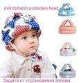 JIAYAN Детский защитный шлем, защита головы, головной убор, защита от падения для малышей, детская шапка для обучения ходьбе
