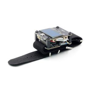 Image 4 - DSTIKE Deautherสายรัดข้อมือWiFiโจมตี/ควบคุม/เครื่องมือทดสอบESP 07 1.3OLED 600mAhแบตเตอรี่RGB LEDไม่มีPB ESP8266 Development BOARD