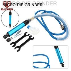 3mm 6mm przemysłowe High Speed Air Micro Die Grinder Mini ołówek polerowanie grawerowanie narzędzie szlifowanie cięcia narzędzia pneumatyczne