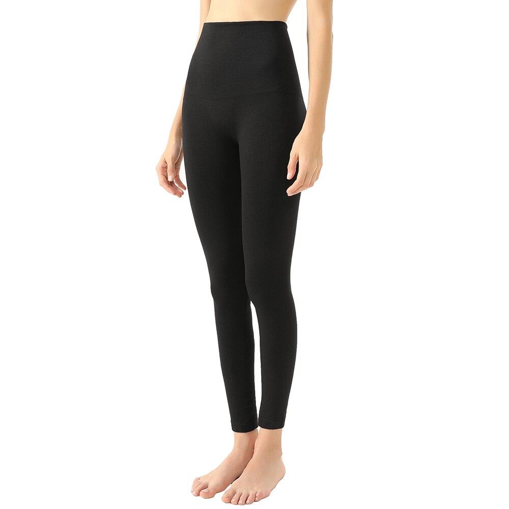 Image 2 - CI 0008 High Waist Body Shaping Pants Abdomen Seamless Body Pants Shapewear-in Control Panties from Underwear & Sleepwears
