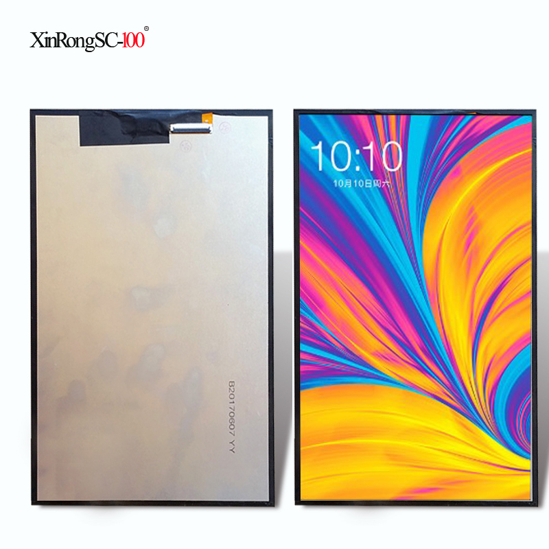10,1 inch 40pin LCD screen für Teclast P10HD P10S 4G display Matrix Tablet PC LCD screen