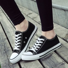 Canvas Shoes Male STUDENT'S Korean-style 2019 New Style Cloth Shoes