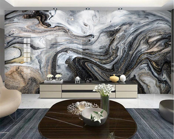 beibehang papel de parede Custom modern fashion decorative painting three-dimensional marble background wallpaper papier peint beibehang custom size abstract space corridor white sphere 3d stereo tv background wallpaper papel de parede 3d papier peint