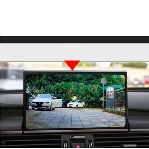 Image 5 - كاميرا الرؤية الأمامية لـ Volvo S80L/S40L/S80/S40/S60/V60/XC90/XC60
