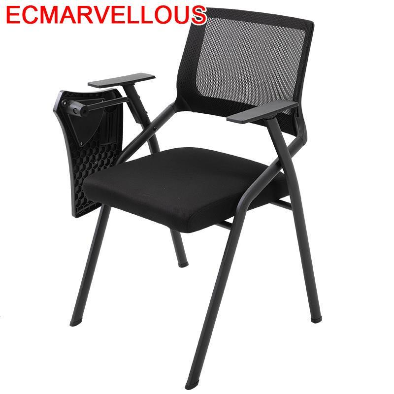 Room Furniture Modern Foldable Pegable Metal Sedie Moderne Pieghevoli Silla De Oficina Folding Office Board Conference Chair