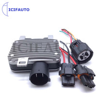 Radiator Cooling Fan Control Module Relay ECU For Volvo S60 S80 V70 Land Rover Freelander Ford Mondeo Galaxy 940009402 940004000