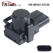 89341-33130 PDC Park sensor For TOYOTA COROLLA Verso ZER_ ZZE12_ R1_ Anti Radar Detector Parktronic Distance Control 8934133130