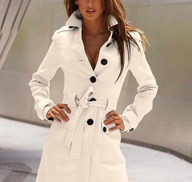 Otoño moda chaqueta Fengguilai 10