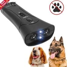 Dog-Repeller-Stop Training-Supplies Bark-Control Anti-Barking-Device Ultrasonic