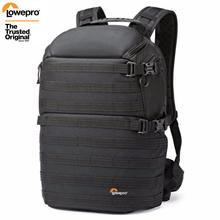 Szybka wysyłka oryginalna Lowepro ProTactic 350 AW DSLR torba na zdjęcie z kamery plecak na laptopa z pokrowcem na każdą pogodę tanie tanio NoEnName_Null Torby aparatu DSLR Camera Uniwersalny Plecaki NYLON Backpacks