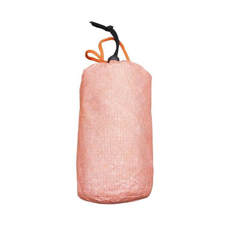 Outdoor Sleeping Bag Hiking Outdoor First Aid Emergency Camping Winter Outdoor Equipment PE Thermal Waterproof Outdoor Survival