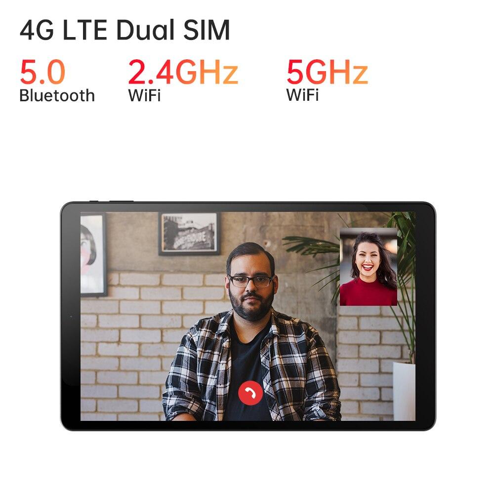 "Alldocube Android 10 iPlay20 Pro 4G Tablet 10.1""1920x1200 SC9863A Octa Core 6GB RAM 128GB ROM  Phone Call Tablets PC 6000 mAh 3"