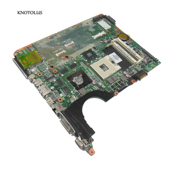 580972-001 Free Shipping DA0UP6MB6E0 Laptop motherboard for HP Pavilion DV7-3000 DV7-2000 motherboard full tested