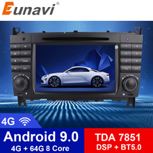Android 9 2 din Car Dvd GPS Radio For Mercedes Benz W203 clk w209 W219 W169 A-W168 A160 Clk-c209 C180 C200 C230 C240 CLK2 14mm shock retaining strut nut tool socket for mercedes benz w203 w209 m14