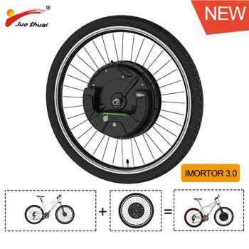 36V 350W kit de bicicleta eléctrica 24