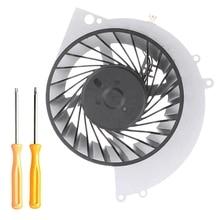 Ksb0912He-Ck2Mc Internal Cooling Fan for Sony Ps4 Cuh-12Xx Cuh-1215A Cuh-1215B Cuh-1200 Cuh-1200Ab01 Cuh-1200Ab02 Console with R